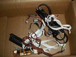 insignia  ns-Lcd37   cable  set  and ir  sensor  , keyboard   - $14.99