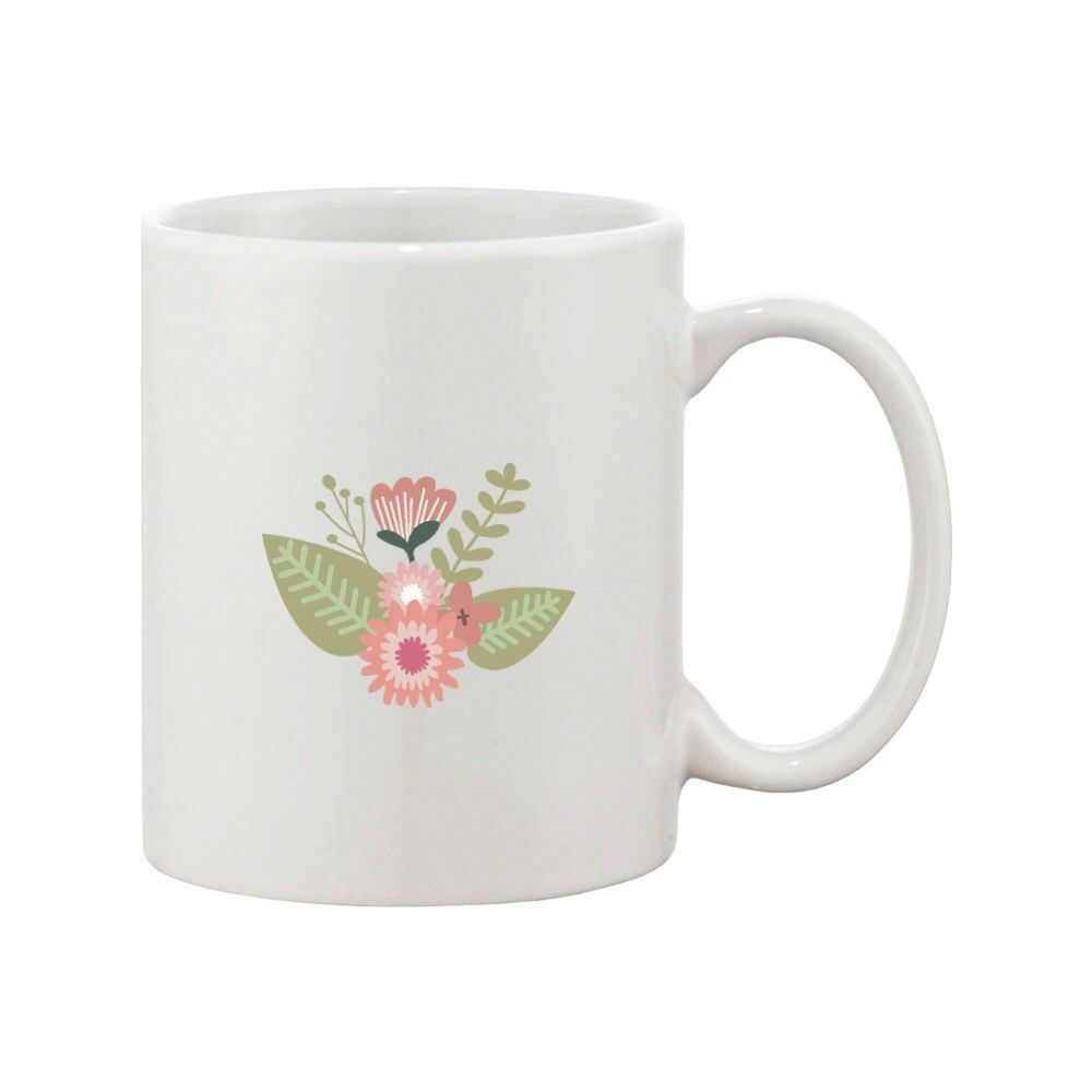 Best Bonus Mom Ever Flower Mugs Mothers Day Gifts For Stepmom or Godmother