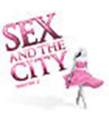 Sex and the City, Vol. 2: More Music by Various Artists (CD, Sep-2008, N... - $3.63