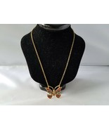 Vintage Women's Designer Signed Necklaces Lin Napier Monet Child's Girls... - $18.59