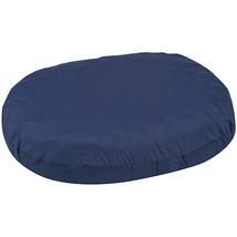 "DMI Convoluted Foam Ring Cushion, Navy, 16"" x 1... - $33.15"