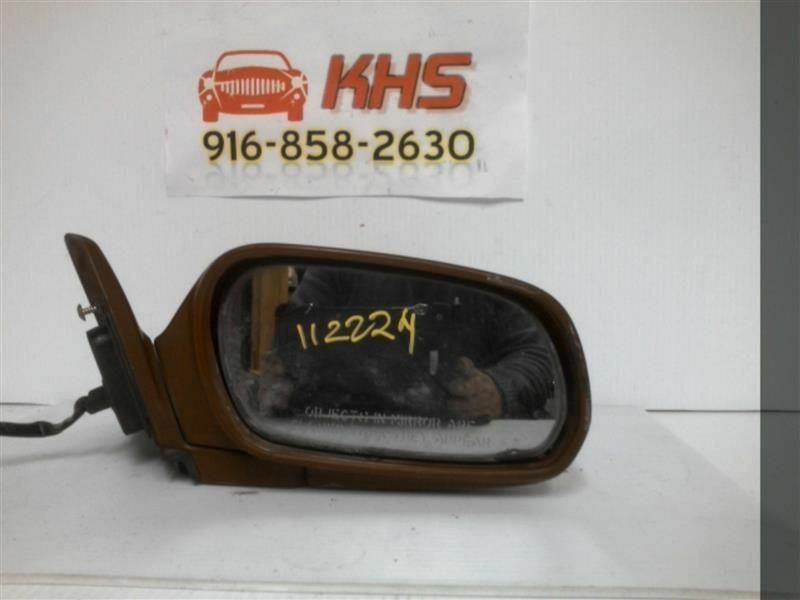 Primary image for Passenger Right Side View Mirror Power Fits 94-99 CELICA 309957