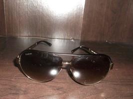 Bebe Captivating Sunglasses - BB7037 in Smoked Topaz - £45.17 GBP