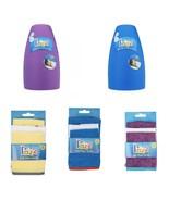 Razz Baby Wash Cloths & Kids Bath Rinse Cups - $6.48