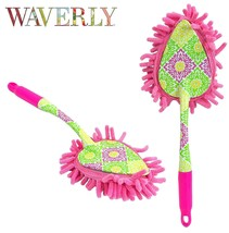 WAVERLY Microfiber Chenille Mini Duster (SWEET THINGS PINK) FREE Shippin... - $8.88
