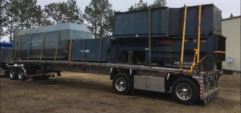 2017 Mac M-72 48x102 FOR SALE IN Bryan, OH 43506