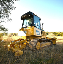 2007 CAT D6K XL For Sale In San Antonio, Texas 78230 image 2