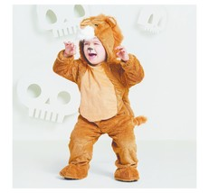 Lion Toddler Costume Hyde and Eek New With Tags - $10.99