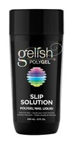 Gelish PolyGel Slip Solution Nail Liquid 8 oz - $29.95