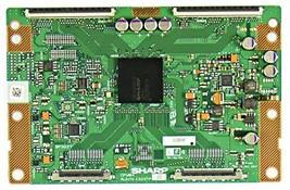 Philips, Sansui RUNTK4323TPZZ Control Board CPWBX4323TPZZ