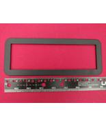DIN Car Radio Repair Panel 1/2 inch border for AM FM Stereo Dash Trim 2X7 - $8.95