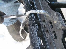 New BTL Duraflex Ice Scratchers Reverse Compatible Carbide Tip Scratcher 1201-DF image 4