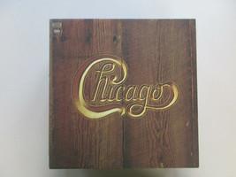 Chicago Chicago KC 31102 vinyl record album - £4.92 GBP