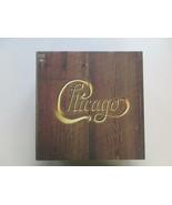 Chicago Chicago KC 31102 vinyl record album - $6.79