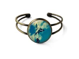 Cupid Cuff Bracelet - $19.95