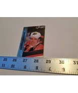 Sports Treasure Geoff Bodine Race Car Driver Card #16 1994 Action Packed... - $9.49