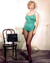 Marilyn Monroe in bathing suit movie Let's Make Love 4 x 6 photo reprint - $0.99