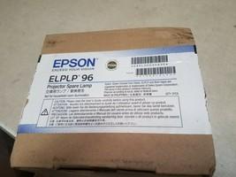 OEM EPSON ELPLP60 Projector Lamp Genuine For Epson Powerlite 95 Powerlite 96W - $71.20