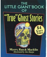 """The Little Giant Book of """"True"""" Ghost Stories - $6.95"""