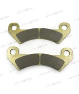 HTTMT BPFA610- Disc Brake Pad Set Compatible with JOHNDEERE Compatible w... - $18.23