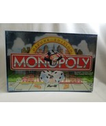 Monopoly Deluxe Edition Board Game 1998 Brand New Factory Sealed Parker ... - $39.59