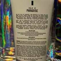 NEW! Straight From Isle Of Paradise FULL 200mL Happy Tan Everyday Gradual Glow image 2