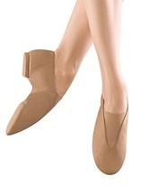 Bloch Women's Super Jazz Shoe,Tan,12.5 M US
