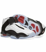 Nike Air Max Penny IV 4 White 864018-101 Anthony Hardaway Basketball Sho... - $79.99