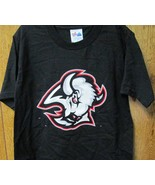 Buffalo Sabres Youth T-Shirt Majestic Large 14-16 100  Cotton NHL Team L... - $5.99