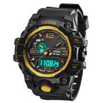 Luxury Brand Watch Man Digital Watch LED Digita... - $29.73 - $41.85