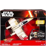 Star Wars Air Hogs Remote Control Flying X-Wing Starfighter - $77.22