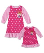 Dream with Me Matching Doll Nightgown Set- Kitten 2T - $18.73