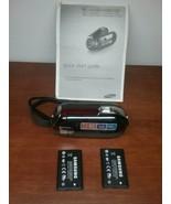 Samsung SMX-C10RN/CLB Camcorder Read Description!! - $30.00