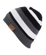 Autumn And Winter Hats For Men And Women Classic Fashion ing Kitting Hat... - £7.28 GBP