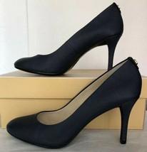 Nuevo Michael Kors Flex Bomba Tacón Cuero Clásico Zapatos Mujer Talla 6M... - $85.31