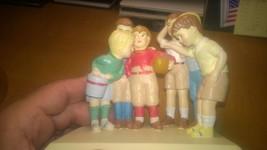 Curtis Publishing Ltd Ed Figurine based on Frances Tipton Hunter 11/27/1... - $3.99