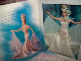 1996 Classique Collection Starlight Dance Barbie doll NRFB #15461 Mattel - $39.99