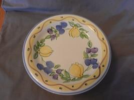 Lemons & Grape Cake Serving Stand for Desserts ... - $39.59