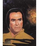 1994 Skybox Star Trek Master Series #46 Khan Noonian Singh M/NM - $2.93