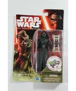Star Wars The Force Awakens Kylo Ren Captain Phasma lot sith tie pilot NEW - $19.99