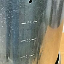 Vintage Enterprise Coffee Percolator 58 cup Urn Model AP48N WORKS Glass Knob LB image 9