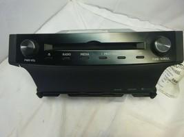 14 15 Lexus IS250 Radio Cd HD Gracenote 86140-53021 RQV22 - $285.12