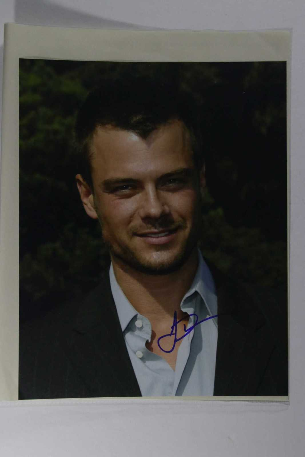 Primary image for Josh Duhamel Signed Autographed Glossy 8x10 Photo