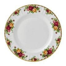 Royal Albert Old Country Roses Dinner Plate - $33.55