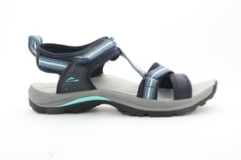 Abeo Dunes H20 Sandals  Navy Women's Size US 6  Neutral Footbed (  )4880 - $90.00