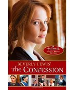 Beverly Lewis' The Confession (The Heritage of Lancaster County) Lewis, ... - $3.99