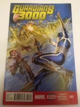 Guardians 3000 February 2015 #003 - $9.89