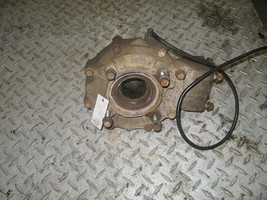 YAMAHA 1986 MOTO 4 225 2X4 REAR DIFFERENTIAL  (M24)   P-3360-3361M   PAR... - $125.00
