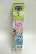 "Hallmark Disney Princess Moveable Wall Decorations Stickers - ""17 X 24"" Sheet - $10.77"