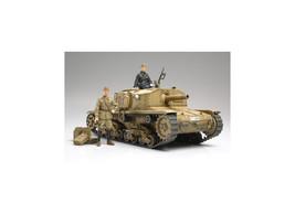 Tamiya Italian SP Gun Semovente M40 1/35 Plastic Model Kit 35294 - $37.22